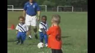 Soccer Practice U4, U6, age 3, 4, 5, 6
