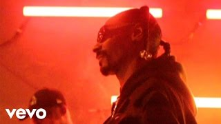 Snoop Dogg - Boom (Making Of) ft. T-Pain