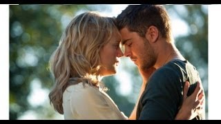 The Lucky One - The Lucky One Trailer