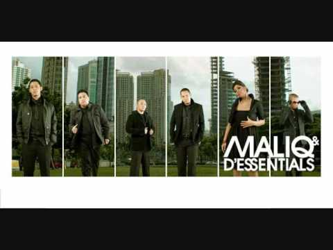 Maliq N Dessentials - The One