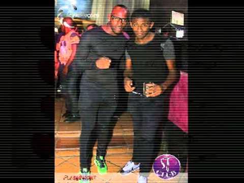 dj trackstar kizomba mix 2014