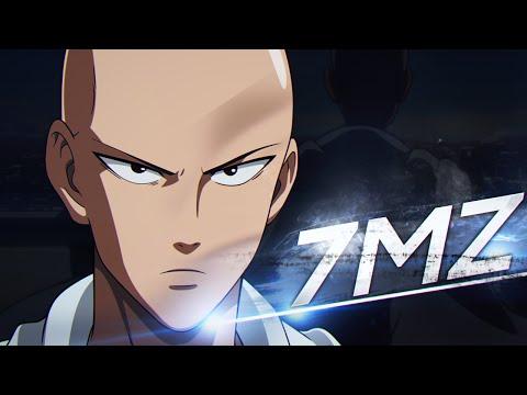 Rap do Saitama (One Punch Man) | 7 Minutoz