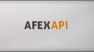 Integrated Payment Solutions - AFEX API