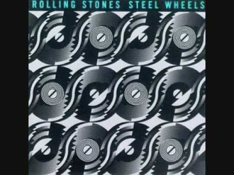 Rolling Stones - Rock In A Hard Place