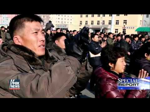 What provoked North Korea to launch a nuclear test?