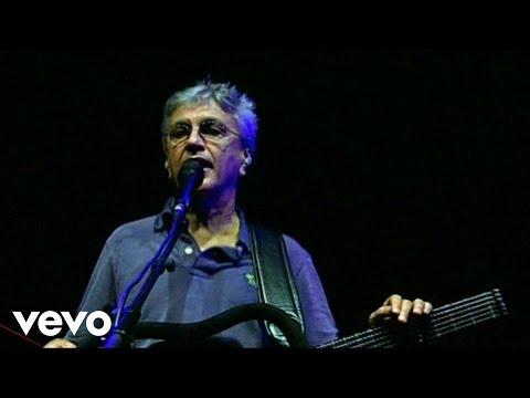 Caetano Veloso - Waly Salomão (Live)