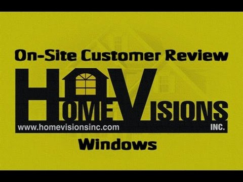 Replacement Window Reviews - Maryland