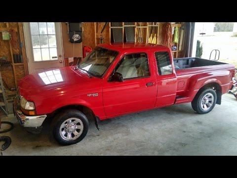 Ford Ranger -  Transmission No Drive