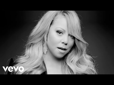 Carey, Mariah - Almost Home