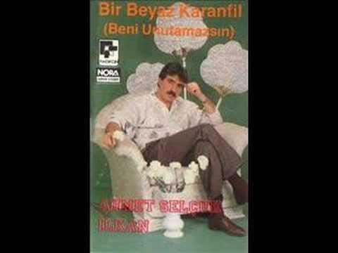 Ahmet Selçuk Ilkan - Ayrilik saati