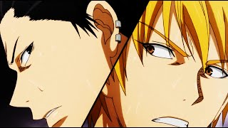 "「AMV」Kuroko No Basket 3 - Kaijo High vs Fukuda Sogo ""Perfect Copy"" ᴳᴵᴺ."