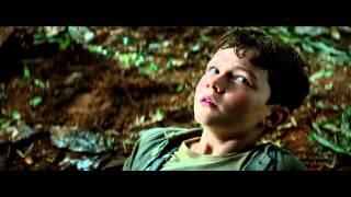 Pan (2015) Official Trailer 2 [HD]