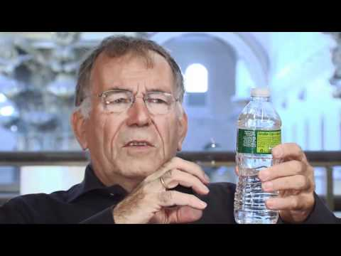 Intelligent Cities: Jan Gehl on Community