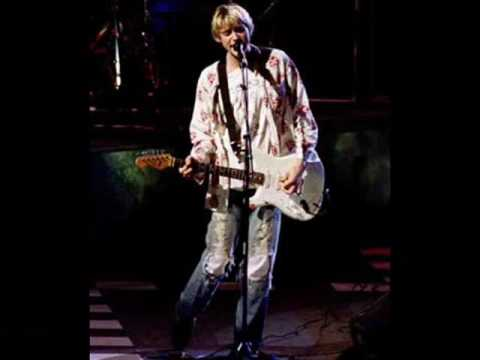 Tribute To Kurt Cobain (Smells Like Teen Spirit On Piano)