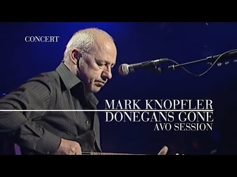 Mark Knopfler - Donegan