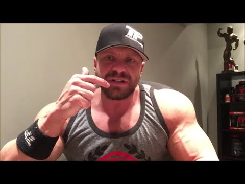 The Prohormone Ban Of 2014 | My Thoughts