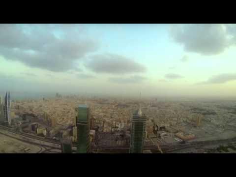 #Bahrain Song-MOI-Bahrain TV وزارة الداخلية _ أغنية تحية وسلام 6-8-2014
