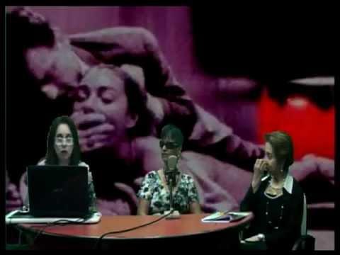 Programa M�nica Sert� - 2012 04 16 - Viol�ncia contra a mulher