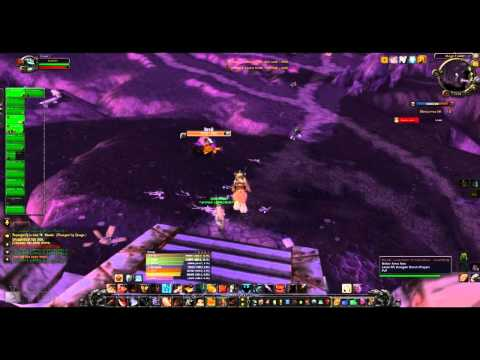  WoW - Warrior Battleground commentary  - (MrTeamTactical) (2) and TGNTV