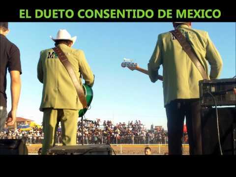 miguel y miguel - sonora y sus ojos negros en vivo 2012.wmv