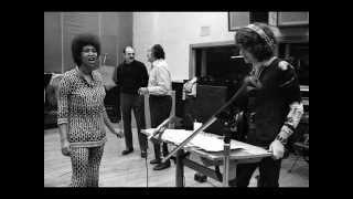 Watch Aretha Franklin A Brand New Me video