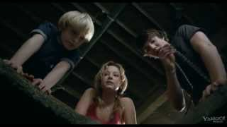 The Hole (2009) - Official Trailer