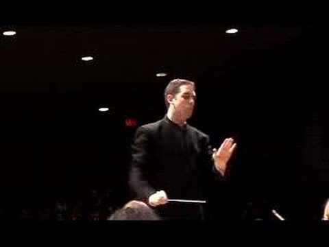 Brett Mitchell: Tallis Fantasia