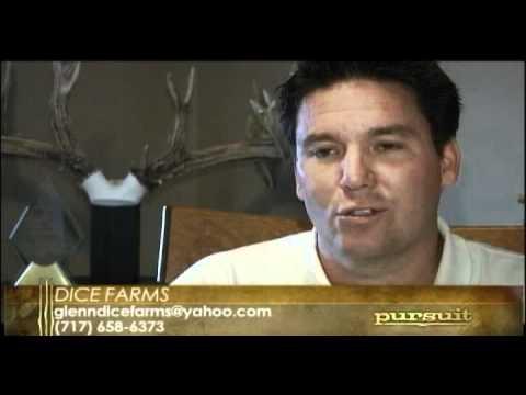 Glenn Dice Farms - Deer & Wildlife Stories 2010