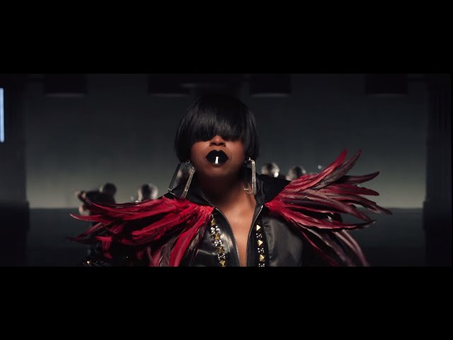 Missy Elliott - I39m Better ft. Lamb Official Video