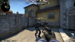 COUNTER STRIKE GLOBAL OFFENSIVE DIRECTO