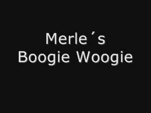Merle´s Boogie Woogie - Merle Travis