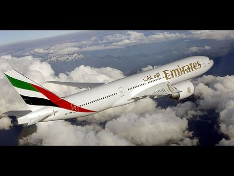 Emirates New Business Class Seatings for Boeing 777-300ER