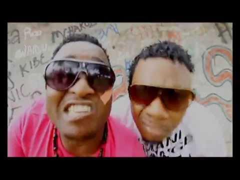Kitale Ft Mide Zo&Corner- Hili Dude (Official Video) thumbnail