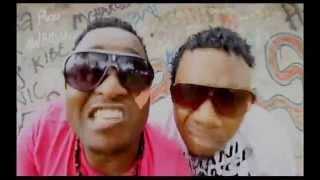 Kitale Ft Mide Zo&Corner- Hili Dude (Official Video)