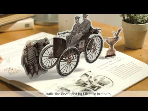 Hyundai Motors Company PR Movie -