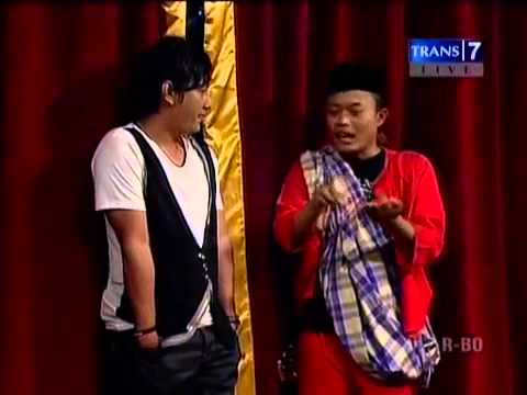 Stand Up Comedy By Andre & Sule Eps Kabayan,si Belang&si Coklat video
