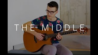 Download Lagu The Middle - Zedd ft. Maren Morris, Grey (Fingerstyle Guitar Cover by Vadim Kobal) Gratis STAFABAND