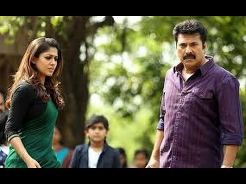 Mammootty in Bhaskar The Rascal Official Trailer/Songs/Review