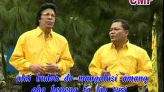 Bunthora Situmorang & Jhonny Manurung - Damang Dainang