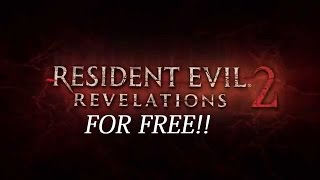 download lagu How To Get Resident Evil Revelations 2 For Free gratis