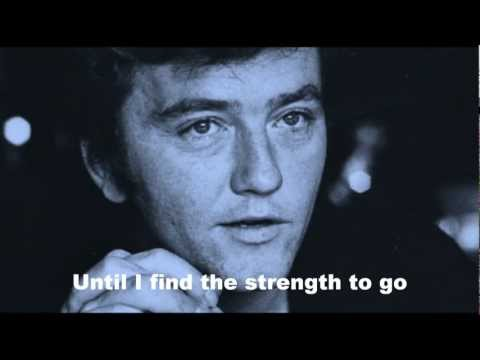 Mickey Newbury - Let It Go