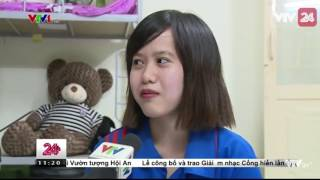 """Tin Tức VTV24 - 26/02/2017: Tiêu Điểm Thực Thi Quyền Sở Hữu Trí Tuệ liệu Có """"Bắt Chuột, Thả Voi""""?"""
