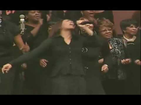 Praise Break '09 West Angeles Mass Choir