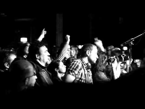 O.Children - Heels (Live at XOYO, London - March 23rd, 2011) HD