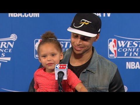 Top 5 NBA Take Your Kid To Work Day Moments