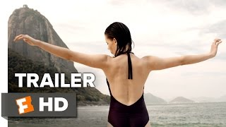 Video clip Rio, I Love You Official US Release Trailer #1 (2016) - Rodrigo Santoro, Emily Mortimer Movie HD