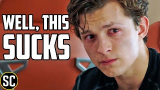 Spider-Man Leaving the MCU: The Best and Worst Case Scenarios