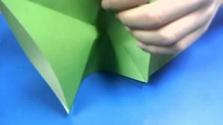 Origami Rabbit Part 1