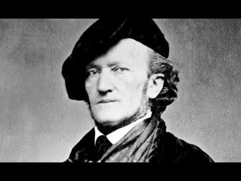 Рихард Вагнер - Сумерки бога / Richard Wagner. Гении и злодеи