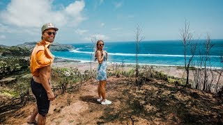 LET'S BUILD OUR DREAM VILLA IN LOMBOK! (Tampah Hills) | VLOG³ 80